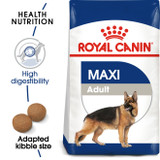 Royal Canin Maxi Adult Dry Dog Food