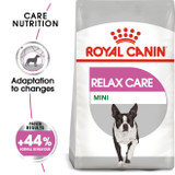 Royal Canin Mini Relax Care Dry Dog Food