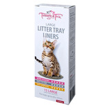 Trouble & Trix Large Litter Tray Liners