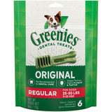 Greenies Original Dental Dog Treats