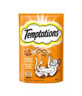 Temptations Cat Treats Tantilizing Turkey