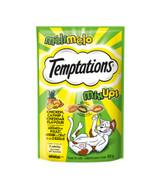 Temptations Mix Ups Cat Treats Chicken, Catnip And Cheddar