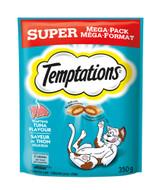 Temptations Cat Treats Tuna Flavour