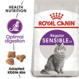 Royal Canin Sensible Dry Cat Food