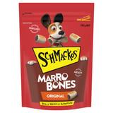 Schmackos Dog Treats Marrobones