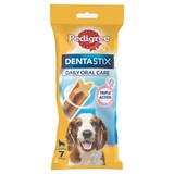 Pedigree Dentastix Dog Treats Daily Oral Care Medium Dog