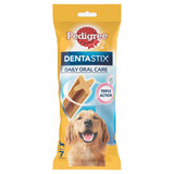 Pedigree Dentastix Dog Treats Daily Oral Care Large Dog
