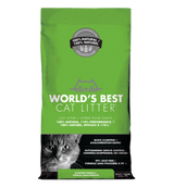 Worlds Best Cat Litter-Clumping Formula