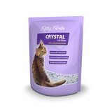 Kitty Fresh Crystal Cat Litter