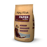 Kitty Fresh Ink Free Paper Cat Litter