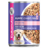 Eukanuba Puppy with Lamb & Rice Wet Dog Food Cans