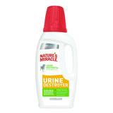 Natures Miracle Dog Urine Destroyer Pour