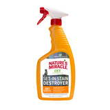 Natures Miracle Miracle Oxy Set-In Stain Destroyer for Cats