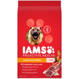 IAMS Proactive Health Adult Dry Dog Food Lamb & Rice Recipe 6.8kg Bag