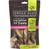 Omega Plus Whole King Salmon Pet Treats