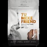 Tu Meke Beef Jerky Dog Treats