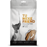 Tu Meke Lamb Chews Dog Treats
