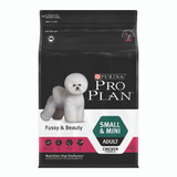 Pro Plan Adult Small Breed Fussy & Beauty Dry Dog Food