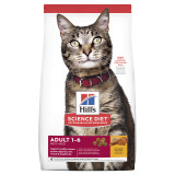 Hill's Science Diet Adult Dry Cat Food