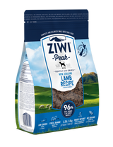 Ziwi Lamb Air Dried Dog Food