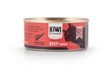 Kiwi Kitchens Beef Wet Cat Food Cans