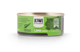 Kiwi Kitchens Lamb Wet Cat Food Cans