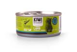 Kiwi Kitchens Lamb & Mussels Wet Kitten Food Cans