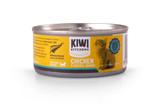 Kiwi Kitchens Chicken & Mussels Wet Kitten Food Cans