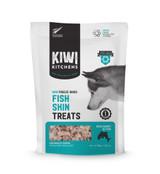 Kiwi Kitchens Freeze Dried Fish Skin Dog Treat