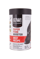 Kiwi Kitchens Freeze Dried Superfood Booster Beef Recipe 250g