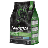 Nutrience Sub Zero Fraser Valley Dry Puppy Food
