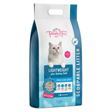 Trouble and Trix Cat Light Weight Baking Soda Litter