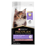 Pro Plan Kitten Salmon & Tuna Dry Food