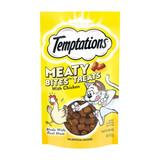 Temptations Meaty Bites Cat Treats Chicken