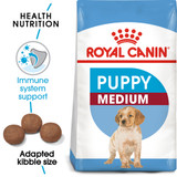 Royal Canin Medium Puppy Dry Food