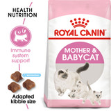 Royal Canin Mother & Babycat Dry Cat Food