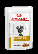 Royal Canin Vet Urinary S/O Wet Cat Food