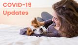 Covid 19 Update - Level 1
