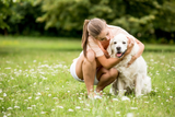 Notice a healthier difference with Wishbone pet food
