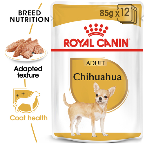Royal Canin Chihuahua Wet Dog Food