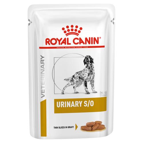 Royal Canin Vet Urinary S/O Wet Dog Food
