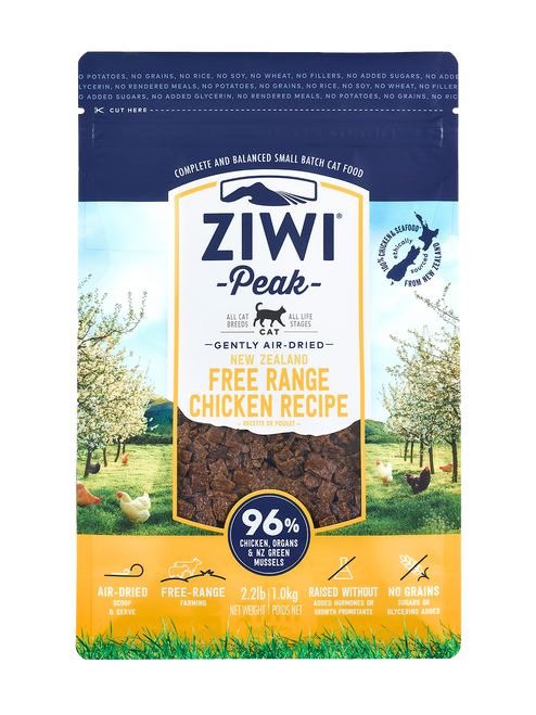 Ziwi Chicken Air Dried Cat Food