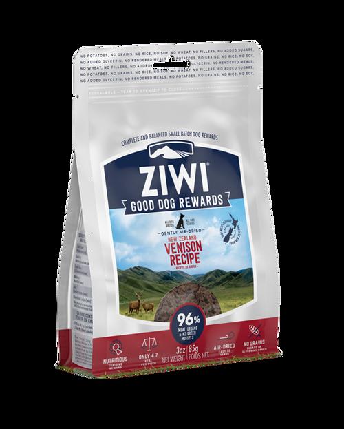 Ziwi Good-Dog Rewards Venison Dog Treats