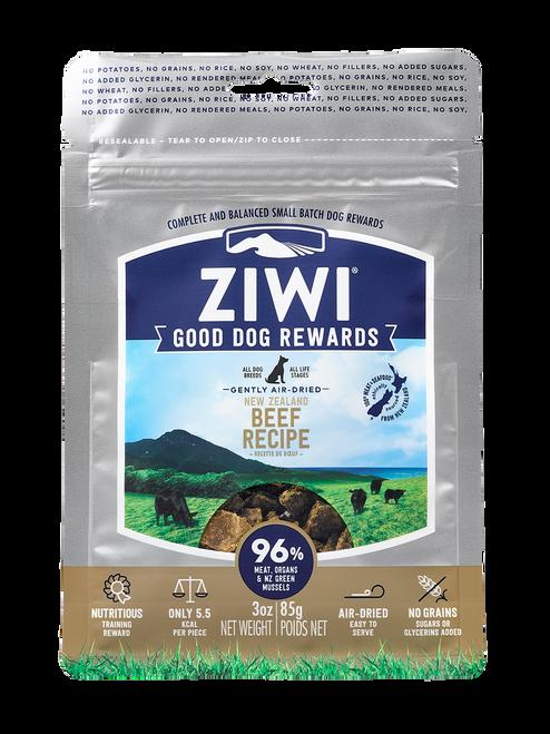 Ziwi Good Dog Rewards Beef Dog Treats