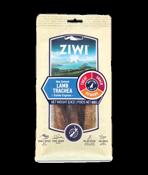 Ziwi Lamb Trachea Dog Treats