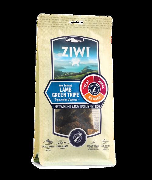 Ziwi Lamb Tripe Dog Treats