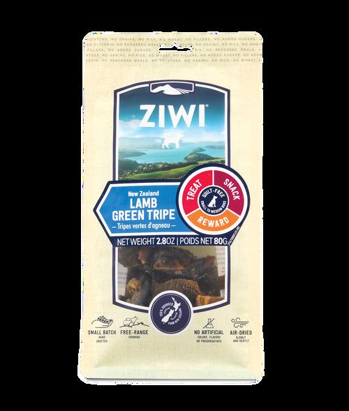 Ziwi Lamb Green Tripe Dog Treats