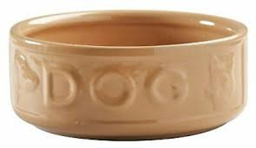 Mason Cash Dog Bowl