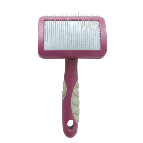Glamour Puss Slicker Brush