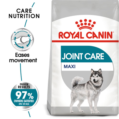 Royal Canin Maxi Joint Care Dry Dog Food